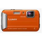 Фотоаппарат Panasonic DMC-FT30 Orangen (DMC-FT30EP-D)