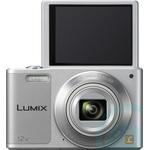Фотоаппарат Panasonic DMC-SZ10 Silver