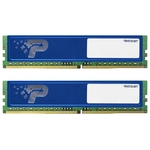 Оперативная память Patriot Signature Line 2x8GB DDR4 PC4-19200 [PSD416G2400KH]