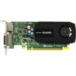Видеокарта 2048MB DDR3 Quadro K420 PNY (VCQK420-2GB)
