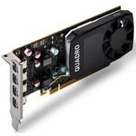 Видеокарта PNY Quadro P600 2GB GDDR5 [VCQP600-PB]