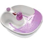 Гидромассажная ванночка для ног Polaris PMB0805 White/Purple