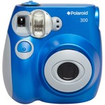 Фотоаппарат Polaroid 300 APPLDSBSB1869 Blue