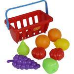 Набор продуктов с корзинкой №2 (9 элементов) 46963