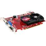 Видеокарта 2048MB DDR3 Radeon HD6570 PowerColor (AX6570 2GBK3-HE BULK) OEM