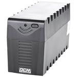 Источник бесперебойного питания Powercom RPT-600A Euro