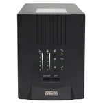 ИБП Powercom Smart King Pro+ SPT-2000 1400Вт 2000ВА Black