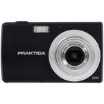 Цифровая фотокамера Praktica Luxmedia Z250 Black