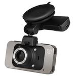 Автомобильный видеорегистратор Prestigio RoadRunner 545 GPS (PCDVRR545GPS)