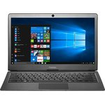 Ноутбук Prestigio SmartBook (PSB133S01ZFH_DG_CIS) D.Gray