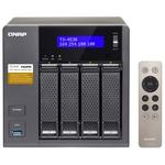 Сетевой накопитель QNAP TBS-453A-8G-960GB