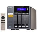 Сетевой накопитель QNAP TS-453A-8G