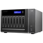 Сетевое хранилище QNAP NAS Server TS-879 Pro