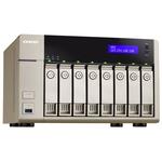 Сетевой накопитель QNAP TVS-863+-8G