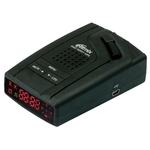 Радар-детектор Ritmix RAD-505ST GPS Black