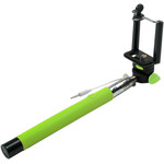 Монопод RITMIX RMH-110 SELFIE Green