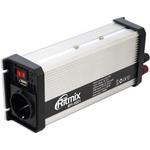 Автоинвертер RITMIX RPI-6001 USB