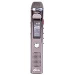 Диктофон Ritmix RR-150 Black 8GB