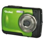 Фотоаппарат Rollei Sportsline 60 Green