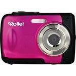 Фотоаппарат Rollei Sportsline 60 Pink
