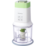 Измельчитель Rolsen RCH-401P White/Green