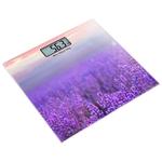 Весы напольные Rolsen RSL1519PROVENCE Purple