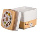 Сушилка для овощей и фруктов Ротор-Дива-Люкс СШ-010-02