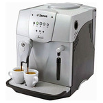 Эспрессо кофемашина Saeco Incanto HD8915/09