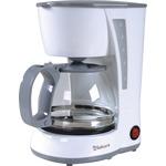 Капельная кофеварка Sakura SA-6107W белый