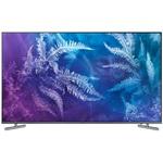Телевизор Samsung QE55Q6FAMU