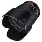 Объектив Samyang Reflex 300mm f/6.3 ED UMC CS для Sony-E (NEX)