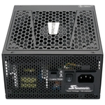 Блок питания Seasonic Prime 650 Platinum [SSR-650PD]