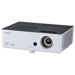 Проектор Sharp PG-LW3500