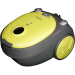Пылесос Shivaki SVC-1438Y Yellow