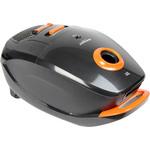 Пылесос Shivaki SVC-1441BLK Black/Orange