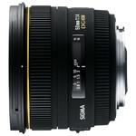 Объектив Sigma 50mm F1.4 EX DG HSM Nikon F