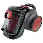 Пылесос Sinbo SVC-3480Z Red/Black