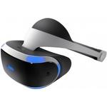 Шлем виртуальной реальности Sony PlayStation VR CUH-ZVR1