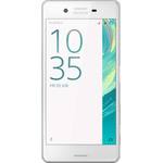 Мобильный телефон Sony Xperia X (F5121) White