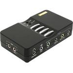 Звуковая карта STLab M-360 USB Sound BOX