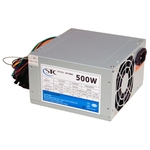 Блок питания 500W STC DELUX AP-500