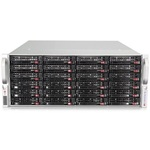 Серверная платформа SuperMicro SSG-6048R-E1CR24H