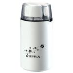Кофемолка Supra CGS-120 White