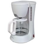 Кофеварка капельная Supra CMS-0602 600Вт White