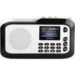 Аудиомагнитола Supra PAS-3909 Silver