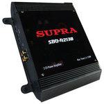 Усилитель автомобильный Supra SBD-A2130