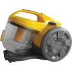 Пылесос Supra VCS-1624 Yellow/Gray