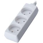 Удлинитель Sven Power strip Standard 2G-3, 5M White