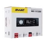 Автомобильная магнитола Swat MEX-1013UBW