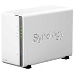 Сетевой накопитель Synology DS216+